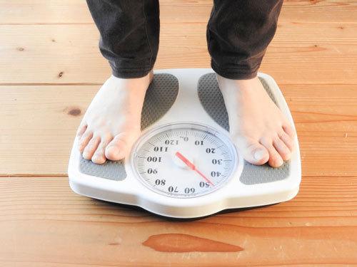 ダイエット 体重