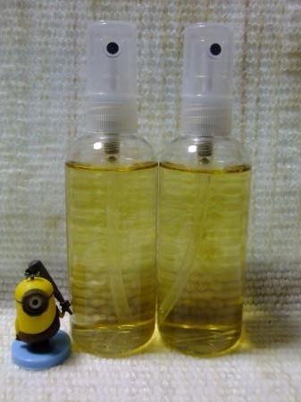 ドクダミ化粧水 ブログ