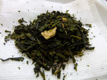 緑茶3 ブログ