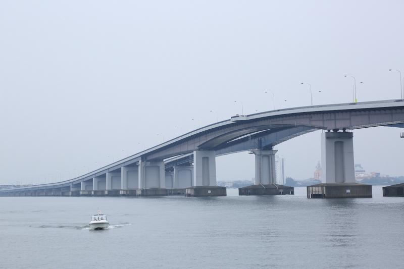 5O9A3167琵琶湖チャレンジ
