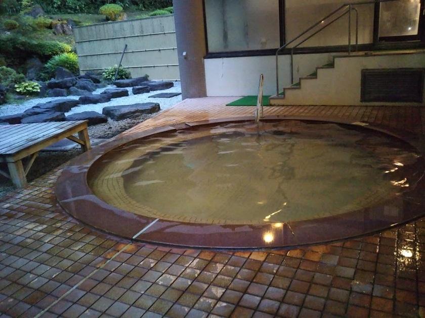 洋風露天風呂1