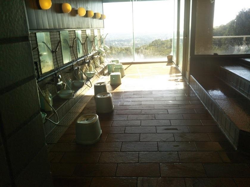 大浴場 内風呂5