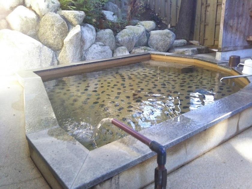 望山の湯 3