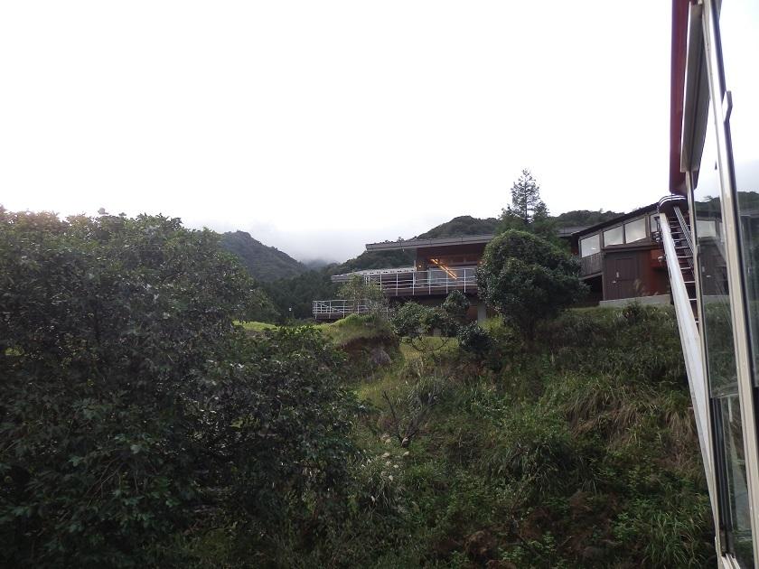 山上館 眺望側2