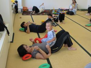 3B体操4