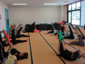 3B体操6