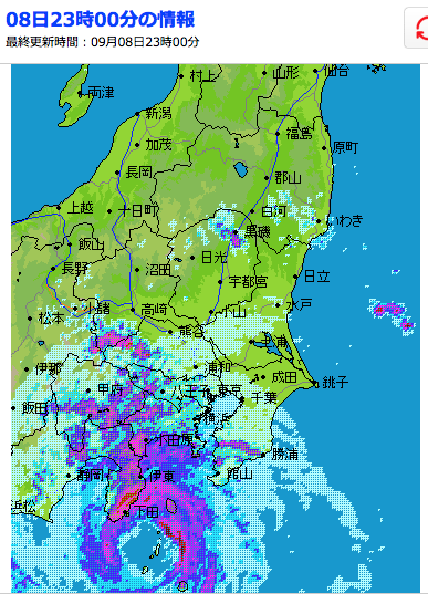 B679-1台風2019-09-08