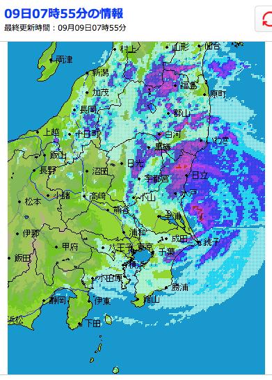 B679-3台風2019-09-09